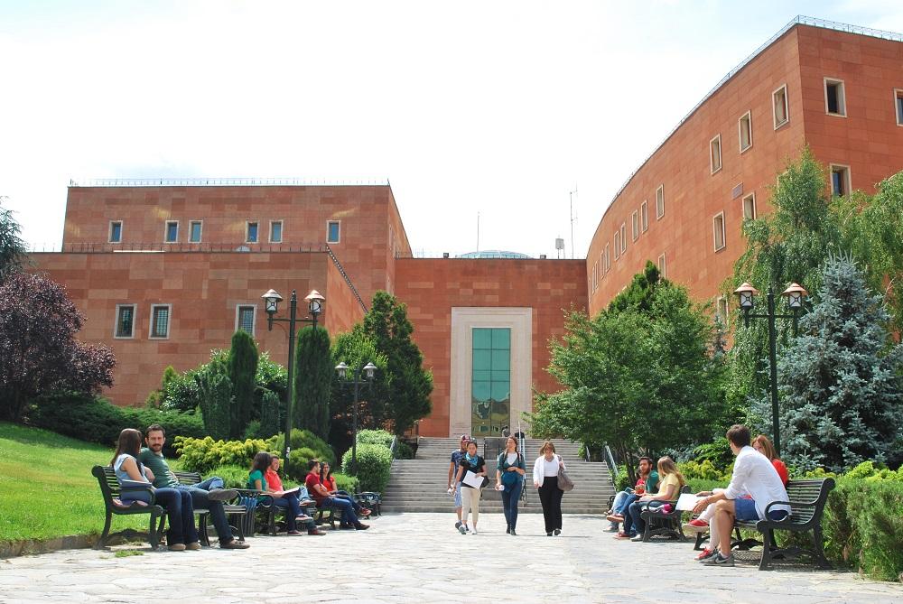 Yeditepe Üniversitesi'nde Yaşam