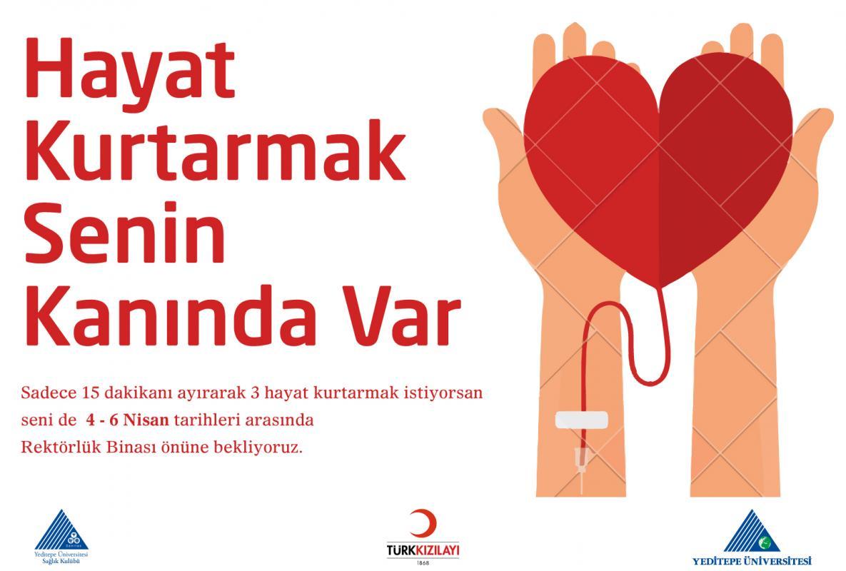 Sağlık Kulübü - Kızılay Çadırı Kuruluyor!