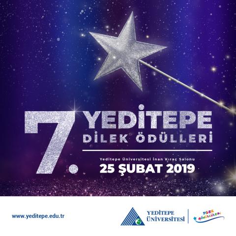 Yeditepe Dilek Ödülleri