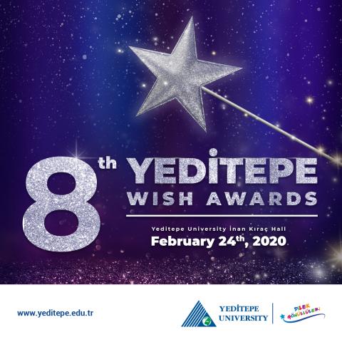8th Yeditepe Wish Awards