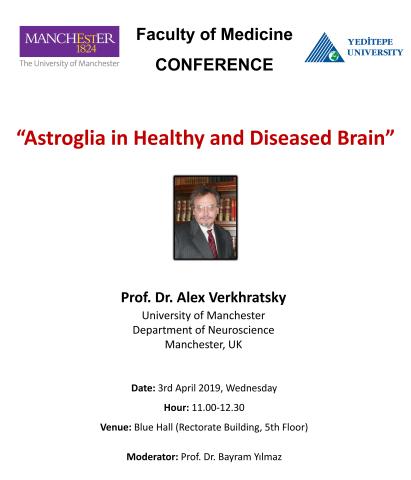Astroglia in Healthy and Diseased Brain