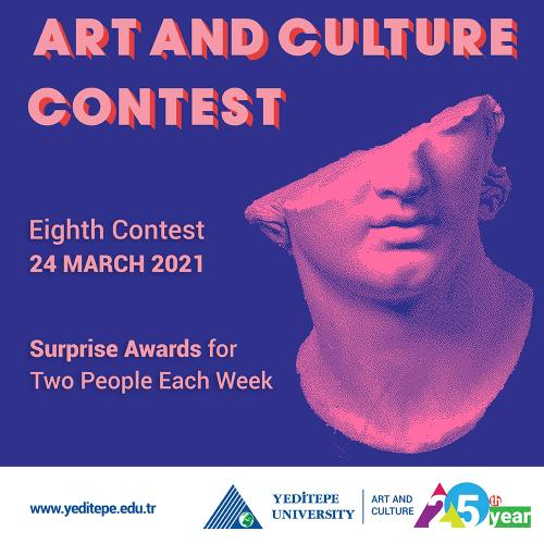 Art and Culture Contest (24.03.2021)