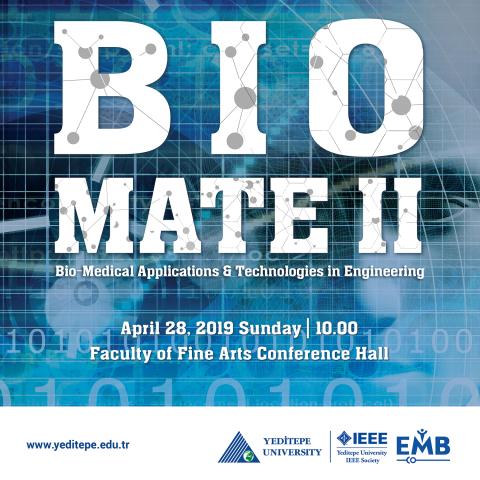 IEEE Society - BIO MATE II