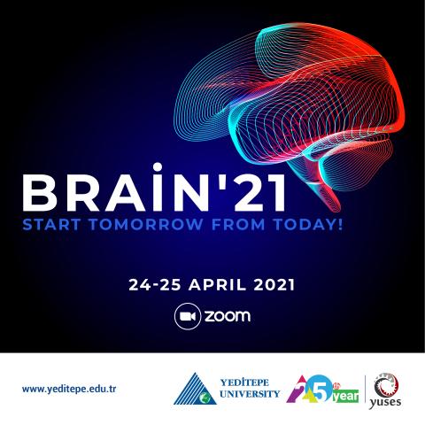 Brain'21 Summit