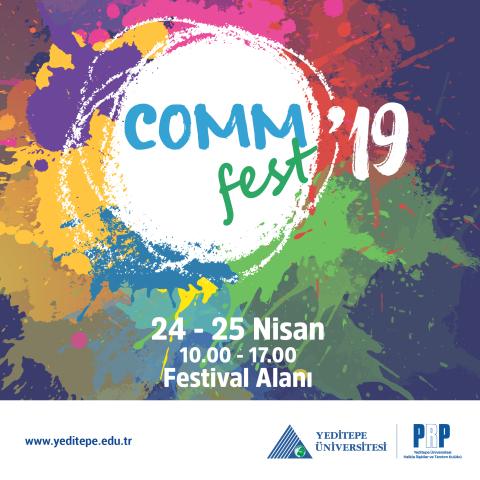 Comm Fest'19