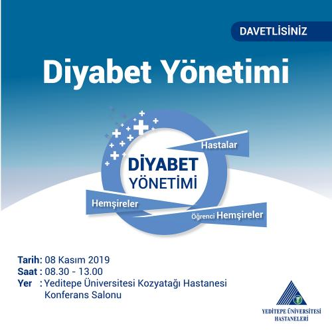 Diyabet Yönetimi