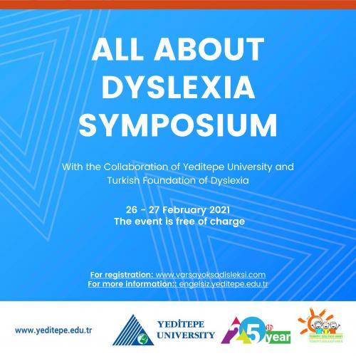 All About Dyslexia Symposium