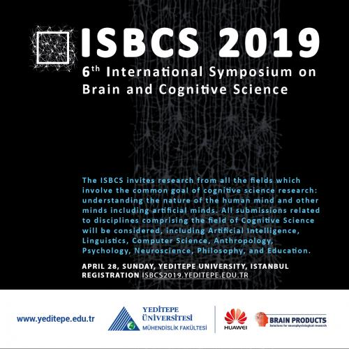 6. International Symposium on Brain and Cognitive Science (ISBCS)