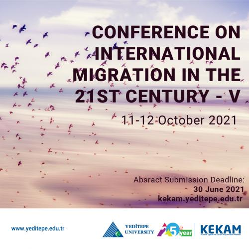 Conference on International Migration in the 21st Century - V