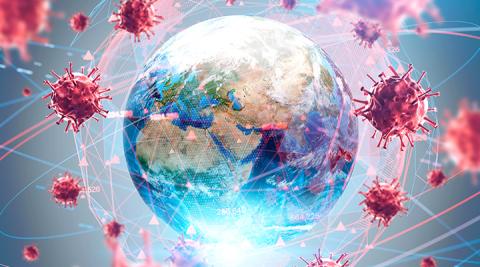 Koronavirüs COVID-19 Rehberi