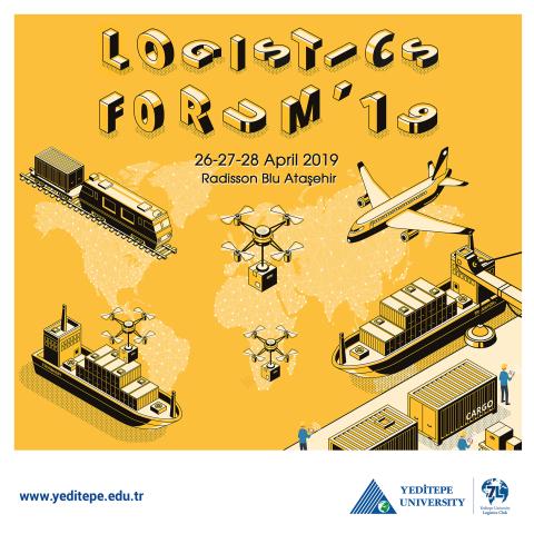 Logistics Club - Logistics Forum'19