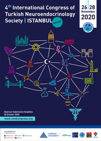 4th International Congress of Turkish Neuroendocrinology