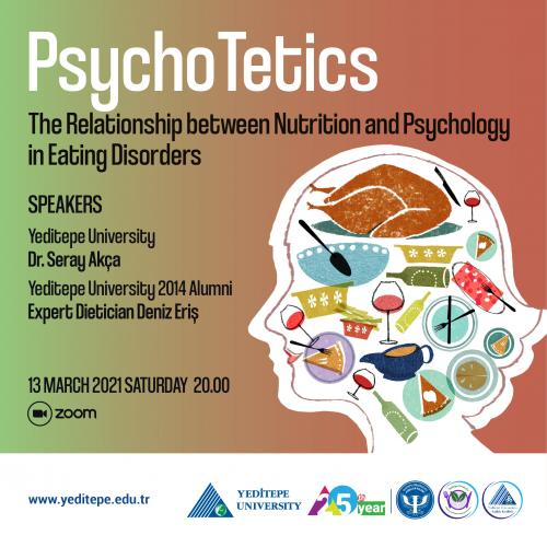 The Relationship between Nutrition and Psychology in Eating Disorders