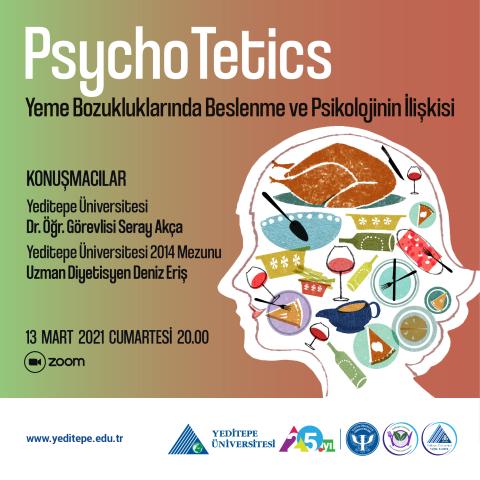 Yeme Bozukluklarında Beslenme ve Psikolojinin İlişkisi