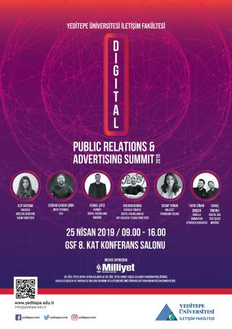 Public Relations & Advertising Summit 2019