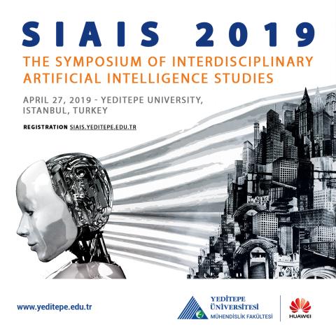 1. The Symposium of Interdisciplinary Artificial Intelligence Studies (SIAIS)