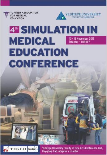 4th Simulation in Medical Education Conference