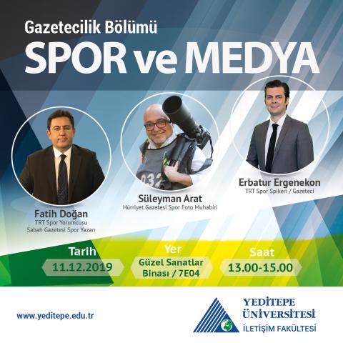 Spor ve Medya