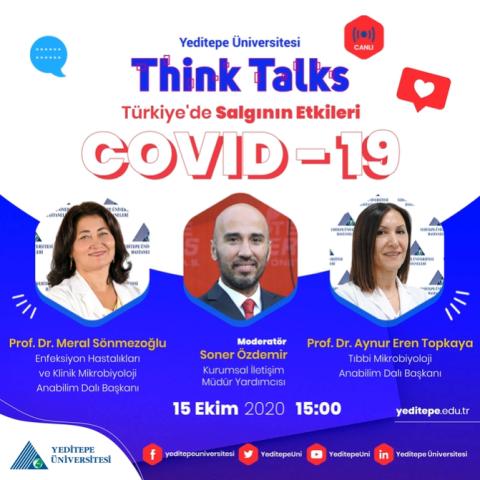 Think Talks - Covid-19