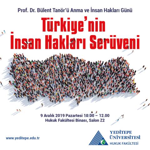 Türkiye'nin İnsan Hakları Serüveni