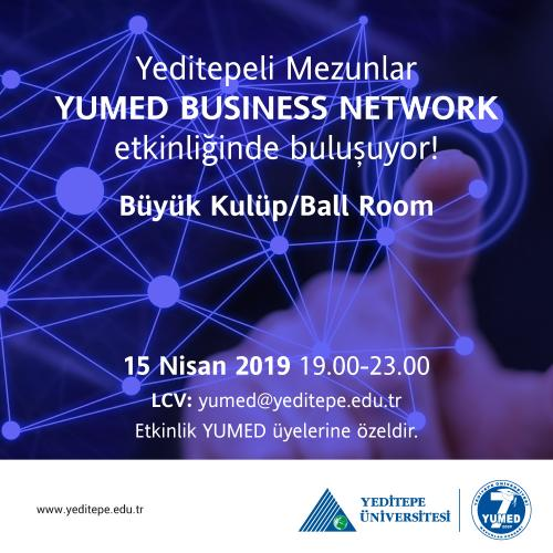 YUMED Business Network